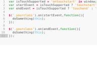 Kozmic's Javascript Colours