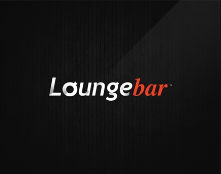 lounge bar logo
